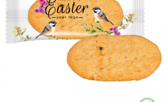 Easter Cereal Cookie