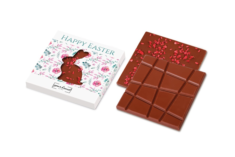 Easter chocolate 80 g