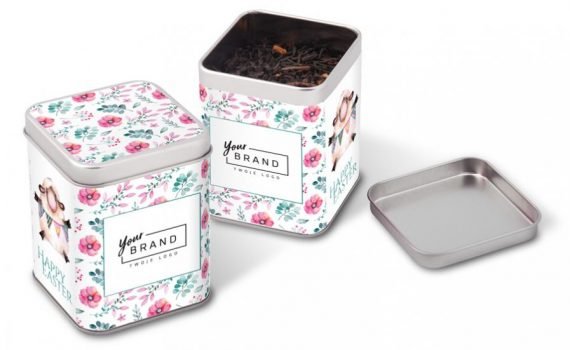 Easter tea in tin 50g