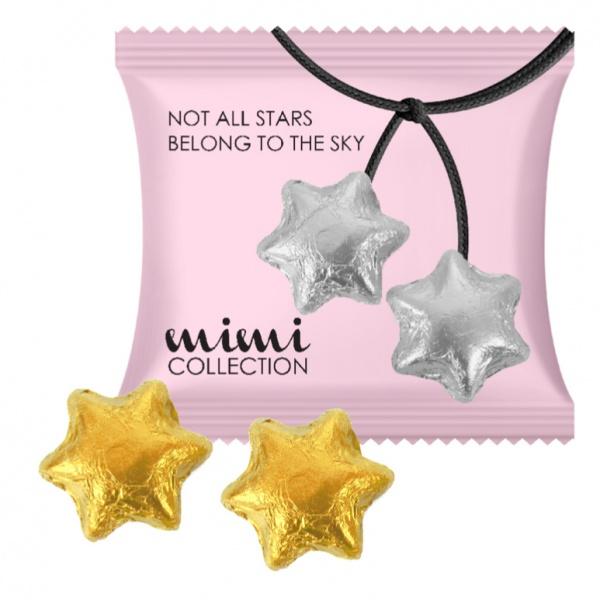 Promotion 2 Star bag 8g