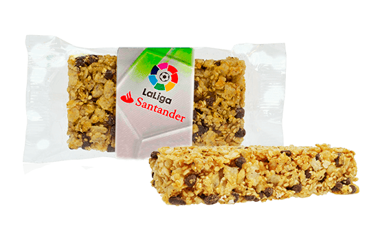 Promotion Protein Energy bar