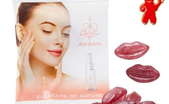 Beauty Fruit Gum with Collagen
