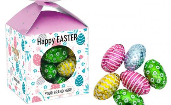 Mini Easter Eggs