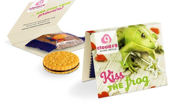 Promotion Card Midi Prinzen Rolle Mini