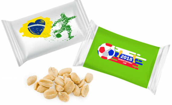 Promotion Peanuts 30 g in bags