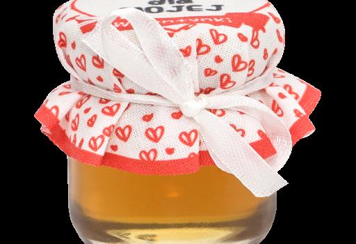 Promotion multiflower honey 35 ml