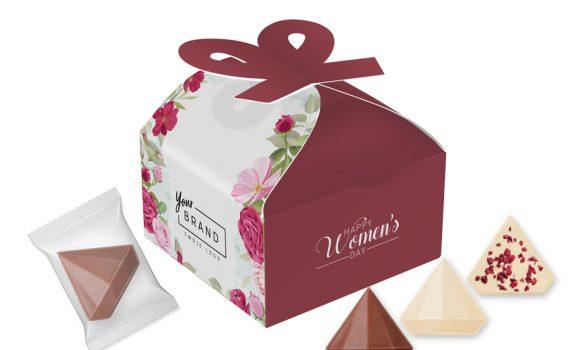 present box women's day